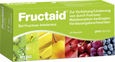 Fructaid (PZN 11299634)