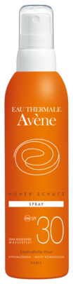 Avene Sunsitive Sonnenspray Spf 30 (PZN 05874672)
