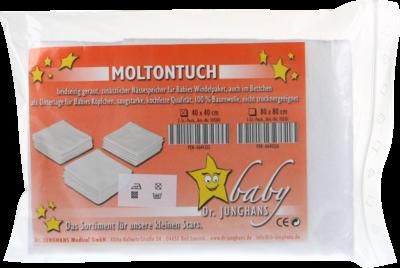 Molton Tuch 40x40cm (PZN 06641332)