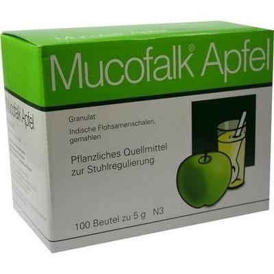 Mucofalk Apfel (PZN 04891800)