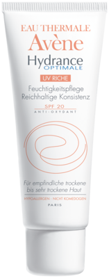 Avene Hydrance Optimale Uv Riche (PZN 06731785)