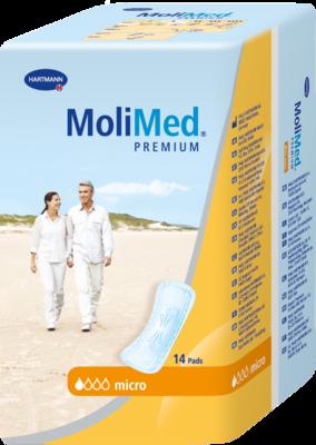 Molimed Micro (PZN 00424504)