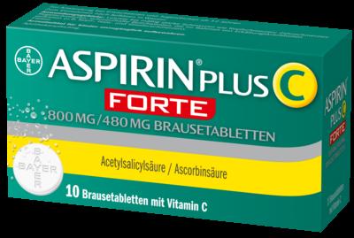 Aspirin plus C forte 800 mg/480mg (PZN 10836596)