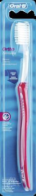 Oral B Plus 35 Ortho Zahnbuerste (PZN 07634009)