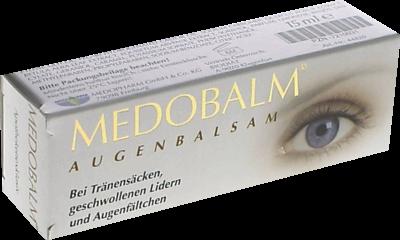 Medobalm Augenbalsam (PZN 07210031)