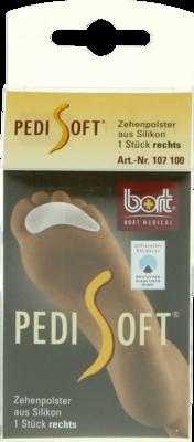 Bort Pedisoft Zehenpolster Rechts (PZN 01512883)