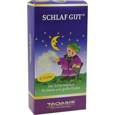Schlaf Gut Dufttuch (PZN 02847261)