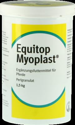 Equitop Myoplast Granulat (PZN 00714857)