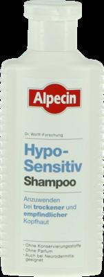 Alpecin Hypo Sensitiv Shampoo B.tr.+empf.kopfh. (PZN 00230390)