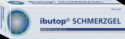 Ibutop Schmerz (PZN 09750659)