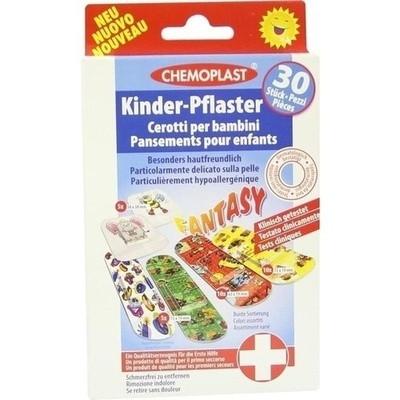 Kinder Pflaster Fantasy (PZN 06767381)