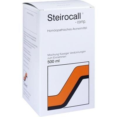 Steirocall (PZN 01666497)