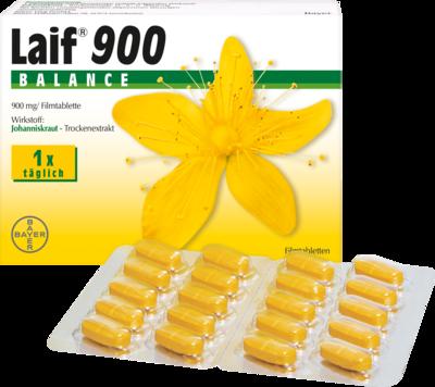 Laif 900 Balance Film (PZN 02298920)