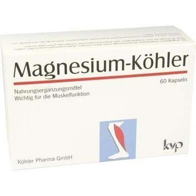Magnesium Köhler (PZN 06103391)