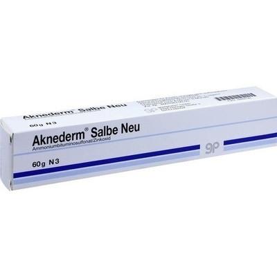 Aknederm  Neu (PZN 04889192)
