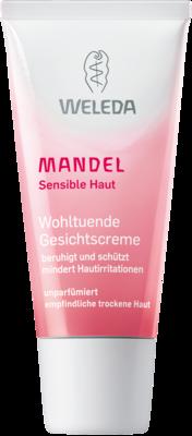 Weleda Mandel Wohltuende Gesichts (PZN 02063855)