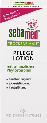 Sebamed Trockene Haut Pflege (PZN 03081683)