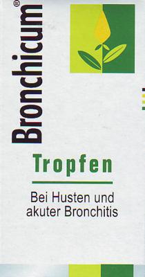 Bronchicum (PZN 01852107)