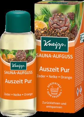 Kneipp Sauna Aufguss Auszeit Pur (PZN 05369891)