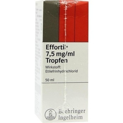 Effortil (PZN 04661572)