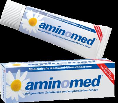 Amin O Med Fluorid Kamille, 15 ml (PZN 00074866)