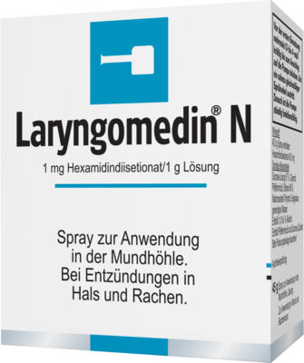 Laryngomedin N (PZN 04856034)