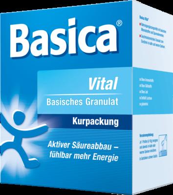 Basica Vital (PZN 01865127)