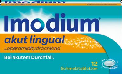 Imodium Akut Lingual Taefelchen (PZN 01689854)