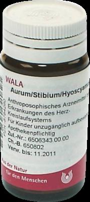 Aurum Stibium Hyoscyamus Allgemeine Homöopathie Homöopathie Alternativmedizin Apovia De