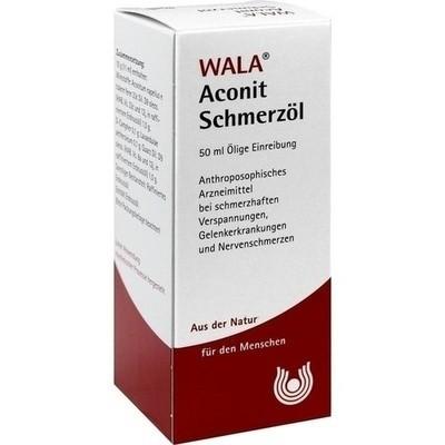 Aconit Schmerzoel (PZN 01448582)