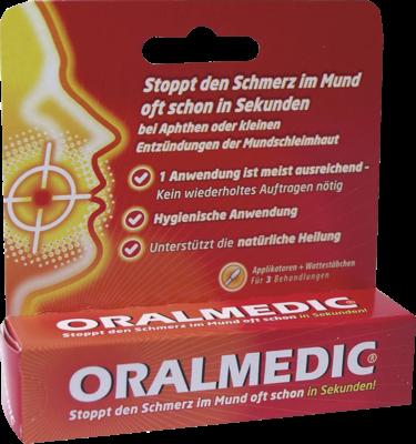 Oralmedic Applikatoren (PZN 04042857)