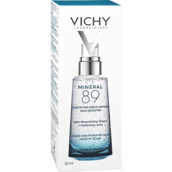 Vichy Mineral 89 (PZN 12731097)