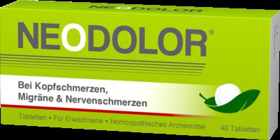 Neodolor (PZN 12350521)