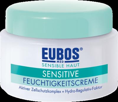 Eubos Sensitive Feuchtigkeitscreme Tagespflege (PZN 00109470)