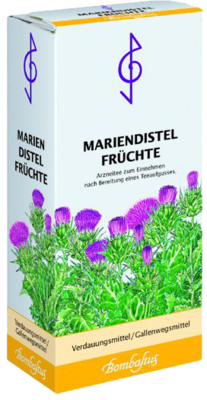 Mariendistelfruechte (PZN 05467180)