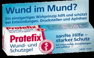 Protefix Wund-u.schutz (PZN 02651753)