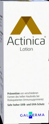 Actinica (PZN 01617665)