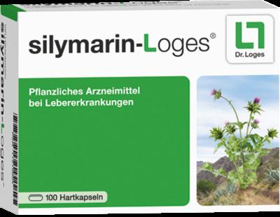 Silymarin-loges (PZN 11515894)