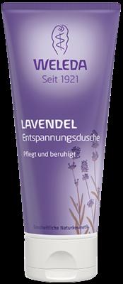 Weleda Lavendel Entspannungsdusche (PZN 06080193)