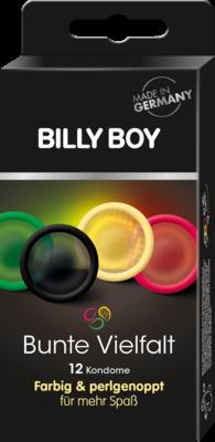 Billy Boy Bunte Vielfalt (PZN 11012236)