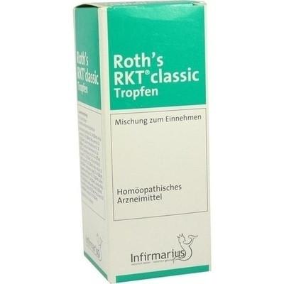 Roths Rkt Classic (PZN 03180043)