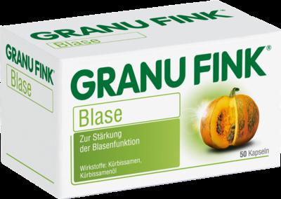 Granu Fink Blase Hartkapseln (PZN 00266608)