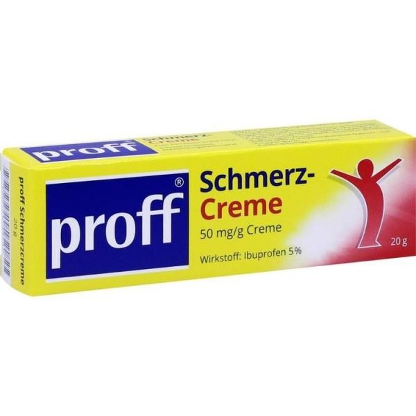 Proff Schmerz (PZN 11194757)