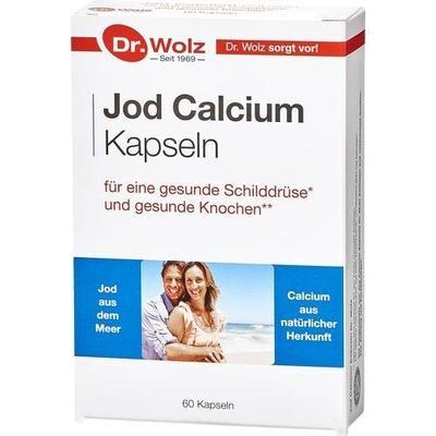Jod Calcium  Dr.wolz (PZN 07373394)