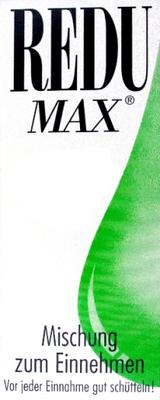 Redu Max (PZN 07634587)