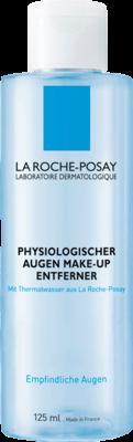 Roche Posay Physiolog.augen Make Up Entferner (PZN 06093132)