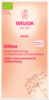 Weleda Stilltee (PZN 01830608)