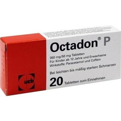 Octadon P (PZN 04855023)