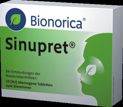 Sinupret  Bionorica (PZN 02493283)
