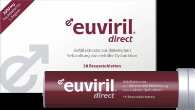 Euviril Direct Brause (PZN 01237514)